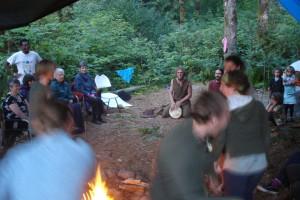 natuurgemeenschap natuur gemeenschap verbinding gemeenschap